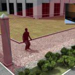Allarme per la Protezione del Giardino di Casa