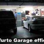 Antifurto Garage il migliore contro i Furti